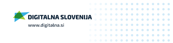 Digitalna Slovenija